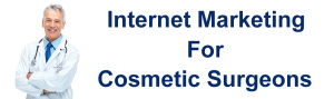 Cosmetic Surgeon Internet Marketing