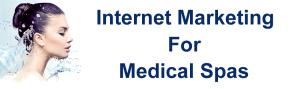 Medical Spa Internet Marketing