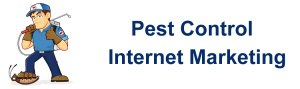 Pest Control Internet Marketing