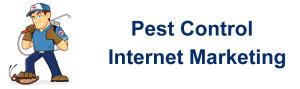 Pest Control Internet Marketing