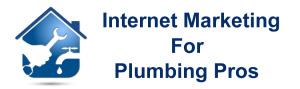 Plumbing Internet Marketing